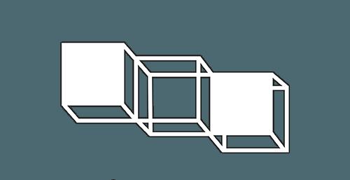 4DCREA videomapping