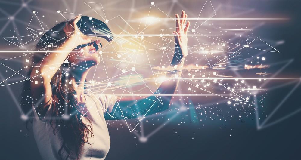apprentissage réalité virtuelle formation vr