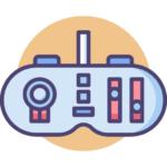 Gamification apprentissage réalité virtuelle vidéo 360