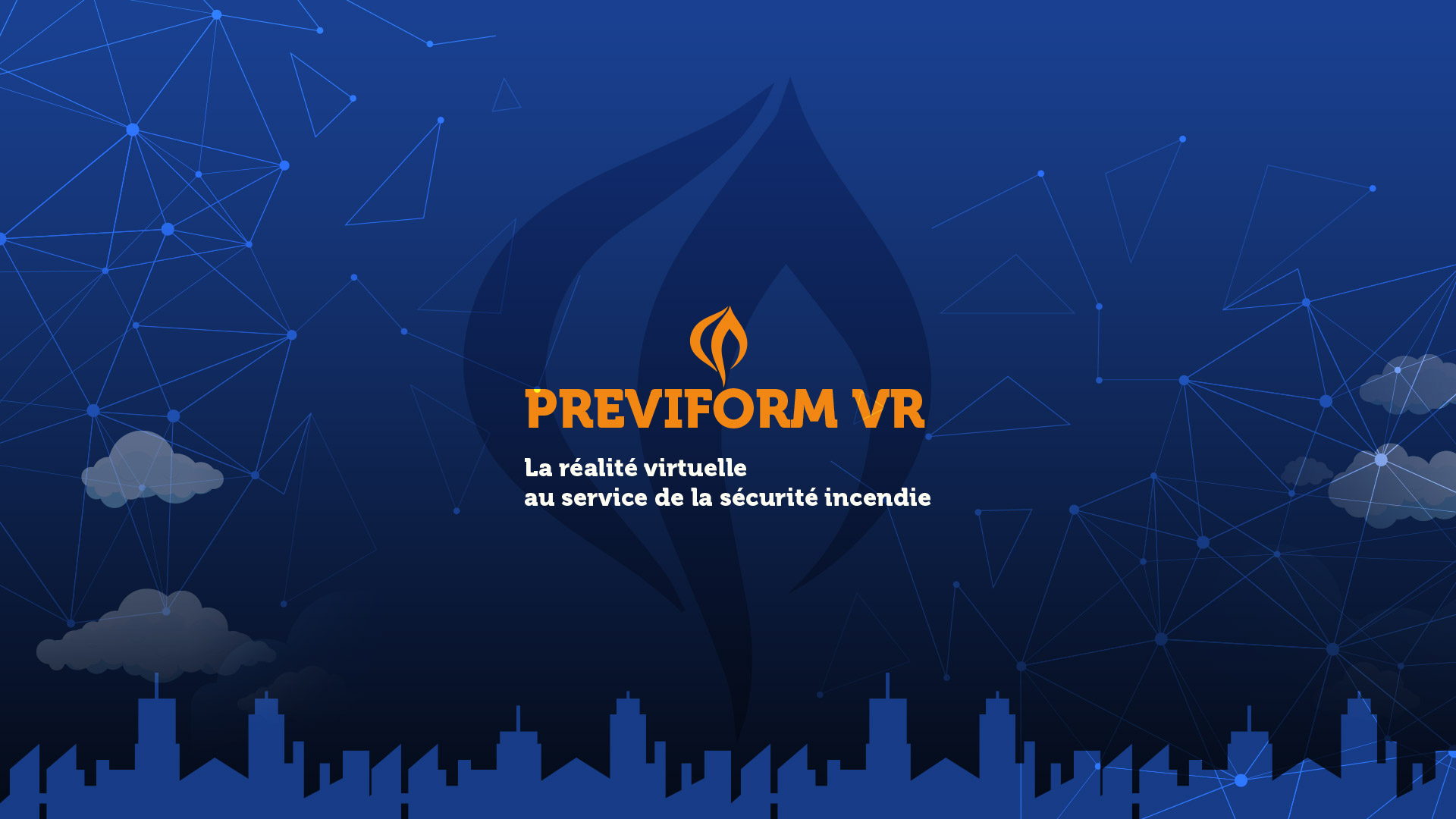 formation incendie en réalité virtuelle PREVI FORM
