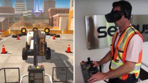 Communication interne VR réalité virtuelle