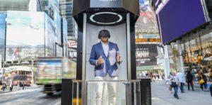 faire connaitre son entreprise experience vr réalité virtuelle marketing communication