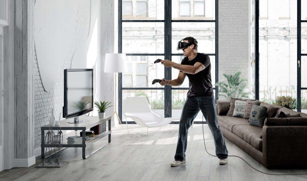 Différence vidéo 360 et réalité virtuelle