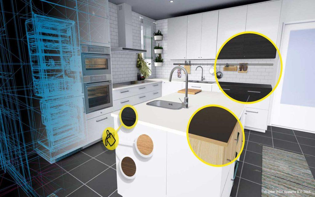 réalité virtuelle ou augmentée, la VR pour les professionnels