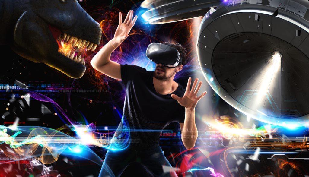 comprendre la réalité virtuelle vs vidéo 360