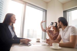 visite virtuelle et immobilier - agence de réalité virtuelle paris