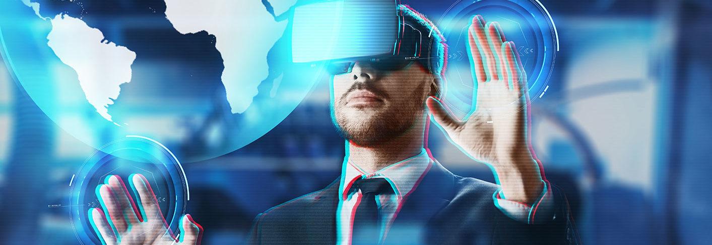 les usages de la réalité virtuelle en entreprise