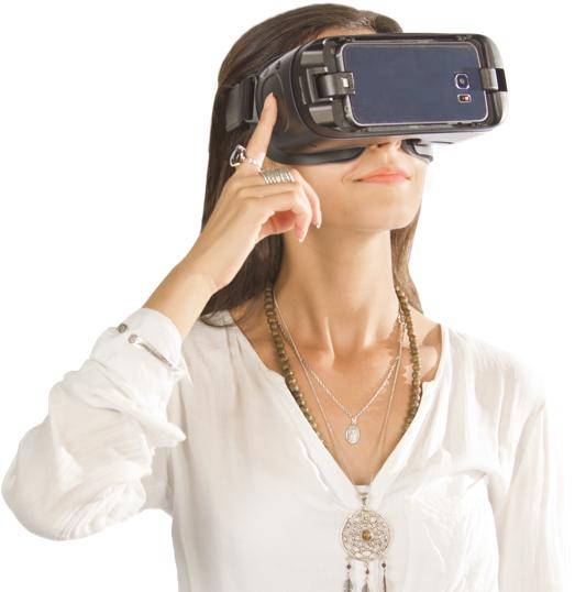visite virtuelle en entreprise agence vr Paris