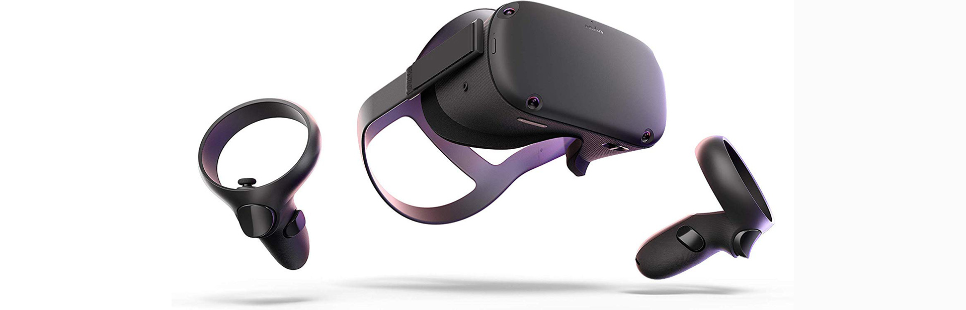 Comparatif des casques vr autonomes professionnels oculus quest