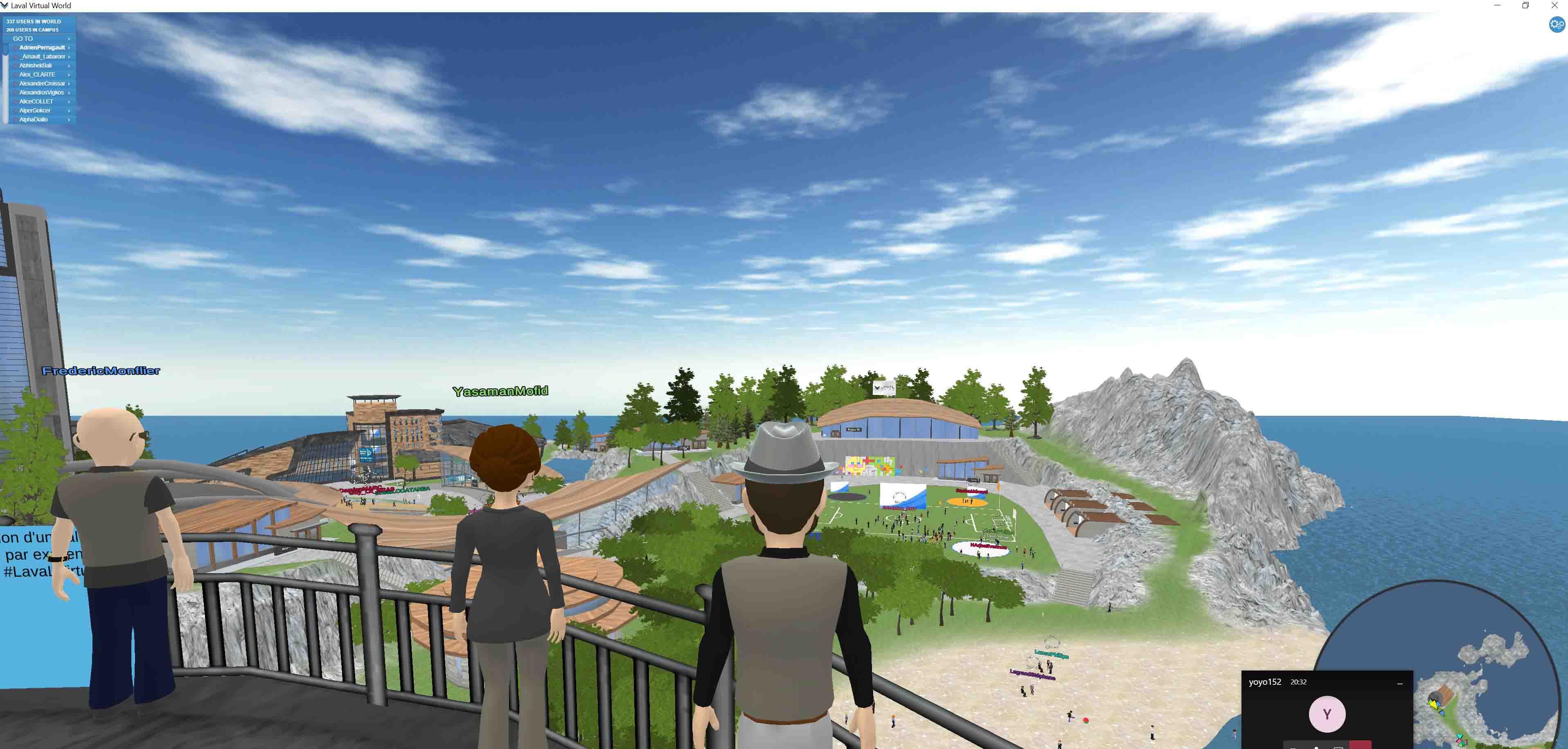 laval virtual 2020 article