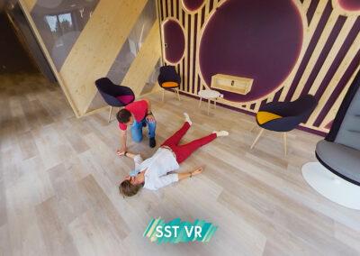 IRWINO – SST VR