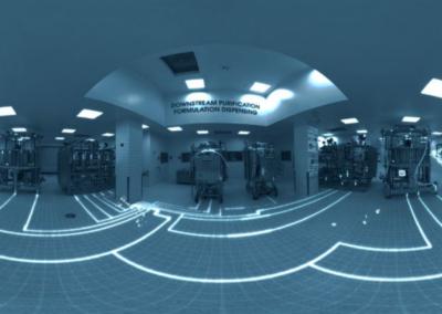 SANOFI – Visite d'usine 4.0