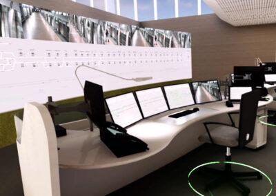 RATP – Design d'intérieur en réalité virtuelle